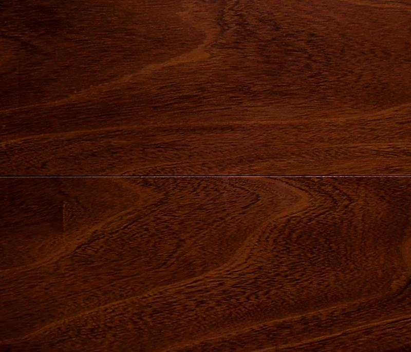 Brazilian walnut prefinished engineered hardwood flooring for Walnut hardwood flooring