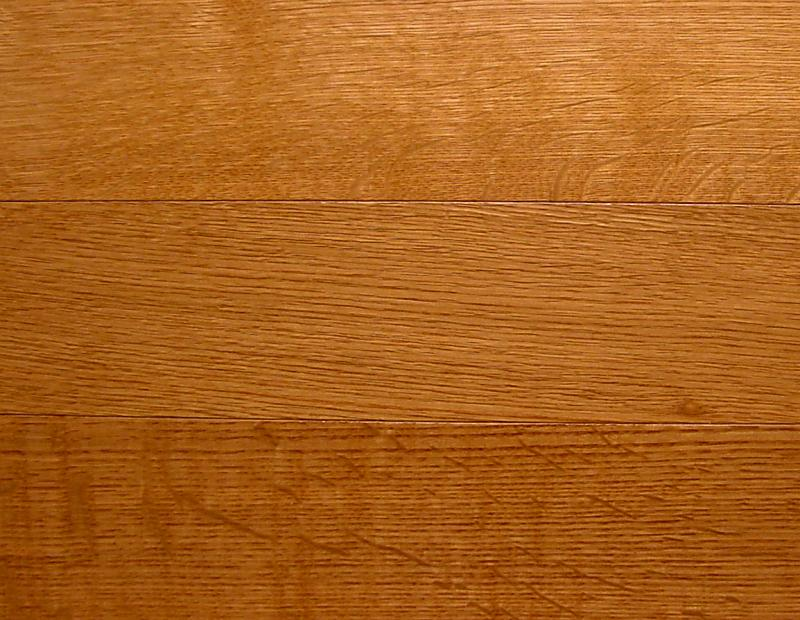 White Oak Prefinished Engineered Hardwood Flooring Photo