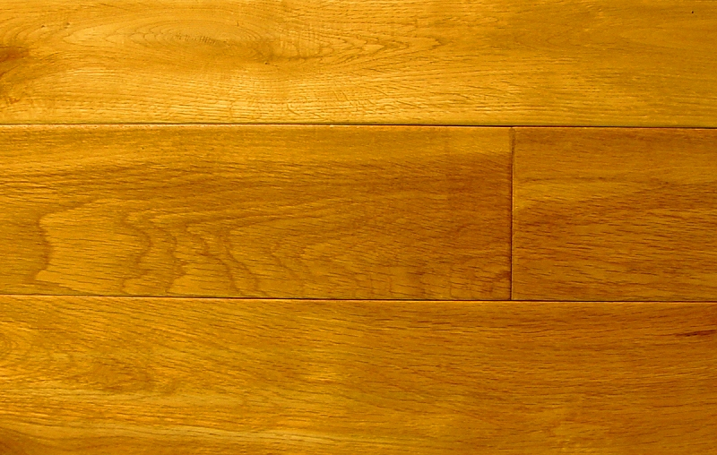 White oak prefinished hand scraped hardwood flooring for Prefinished flooring