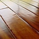 Duchess Collection Hand Scraped Goncalo Alves Flooring