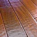 Camelot Collection Hand Scraped Brazilian Walnut Flooring shown as priced in Clear Grade