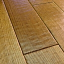 Camelot Collection Hand Scraped Quartersawn White Oak Flooring shown as priced in Natural Grade