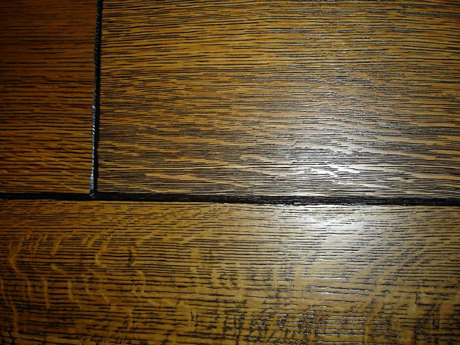 R Amp Q White Oak Wire Brushed French Bleed Hardwood Flooring