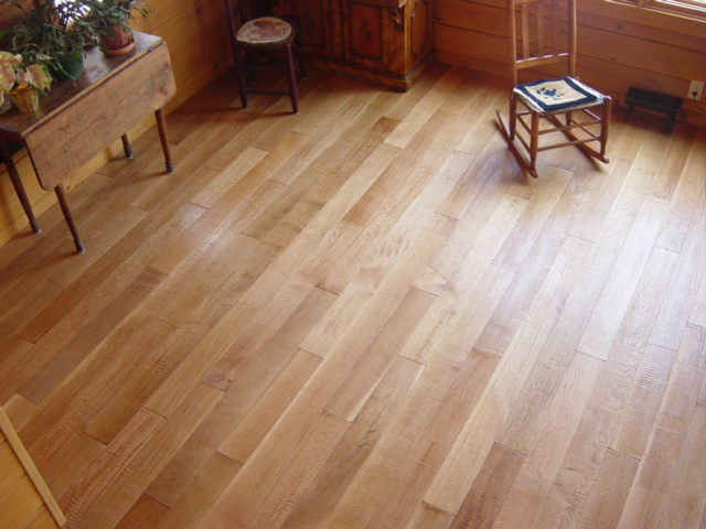 Hand Scraped Hardwood Floor love the rustic look of hand scraped hardwood flooring hickory wood is my favorite Camelot Collection Quartersawn White Oak Hand Scraped Hardwood Flooring Photo 16
