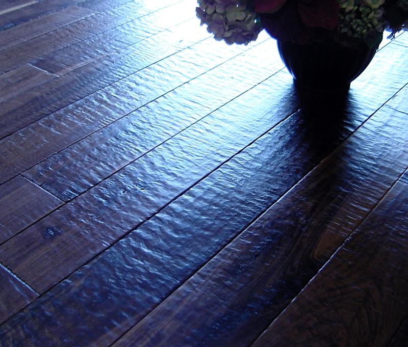 camelot collection walnut hand scraped hardwood flooring photo 24 - Hand Scraped Hardwood