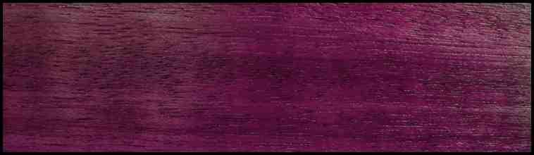 Purpleheart Hardwood Flooring - Hardwood Flooring